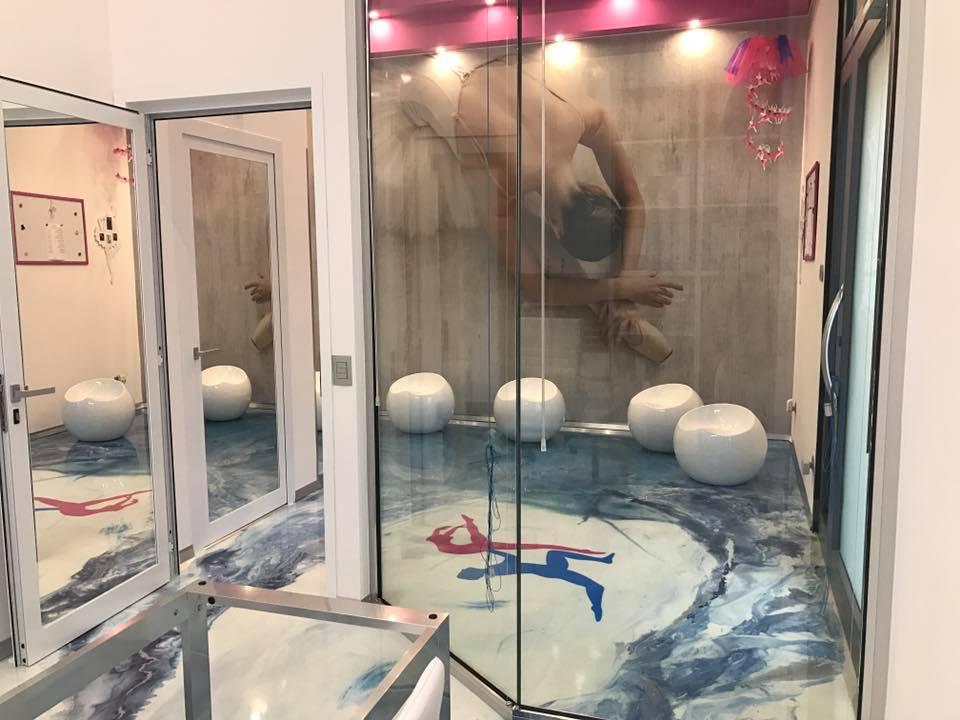 Dance Studio Acerra