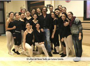 Memories Dance Studio